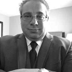 Dr Michael Marticek