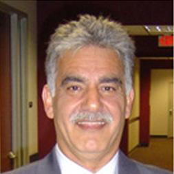 Dr Alex Yousefi